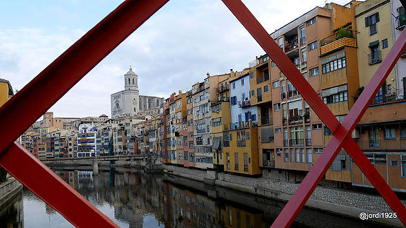 Girona Food Tours in the News - Food Blog Jordi Canals