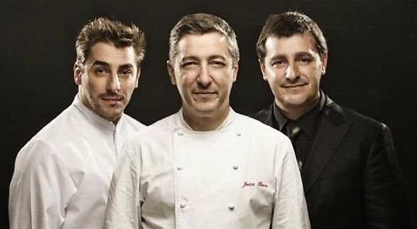 The Roca Brothers to Open Chocolate Factory in Girona City